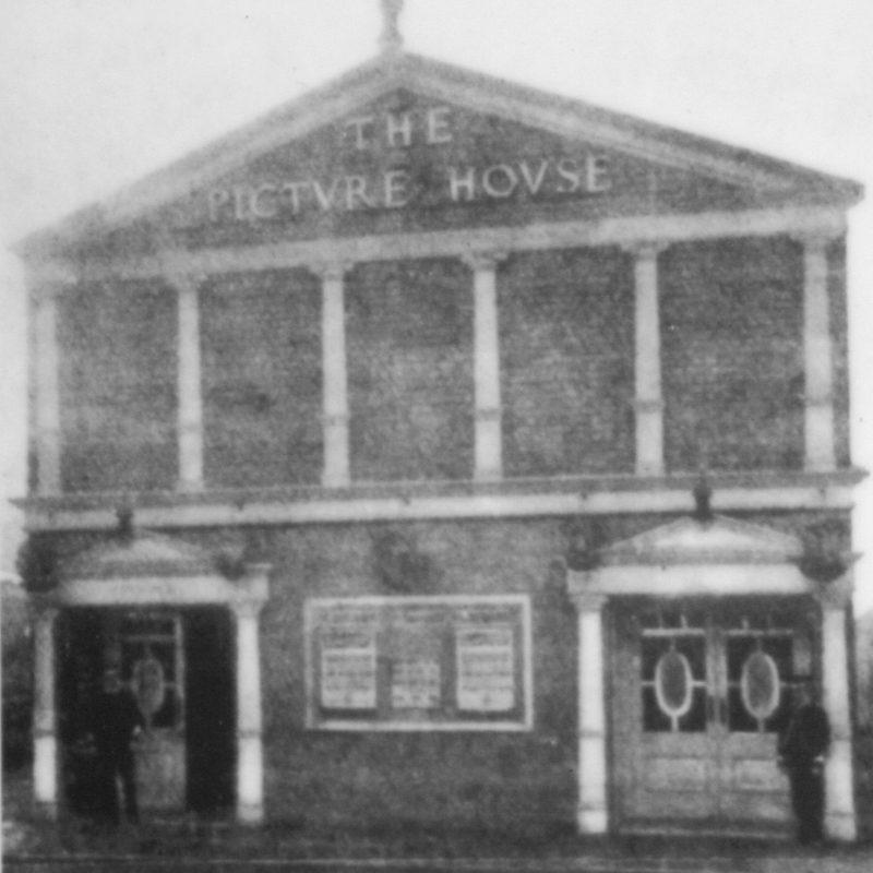 1912 building