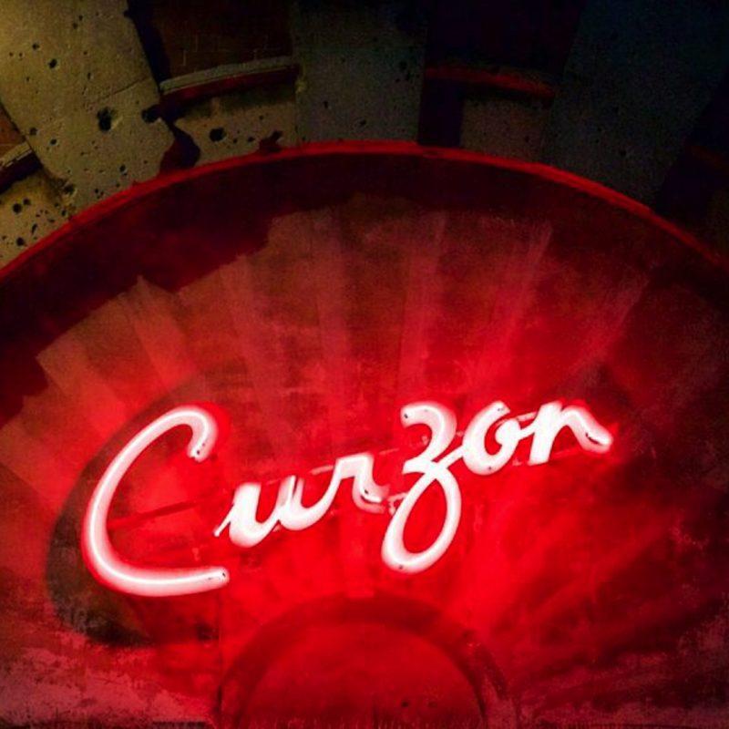 Curzon Neon © Chris Emmerson