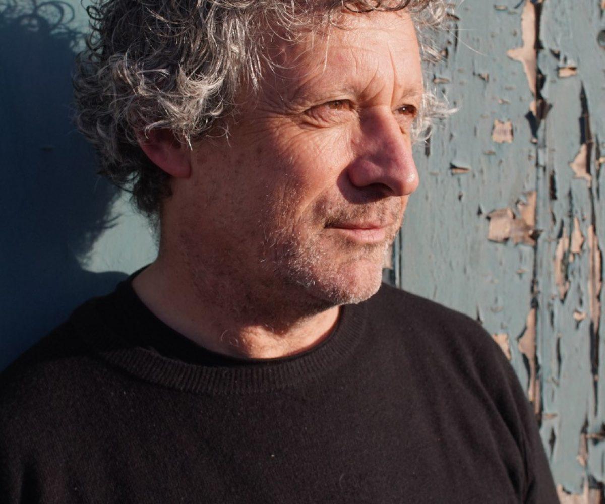 Paul Dodgson portrait